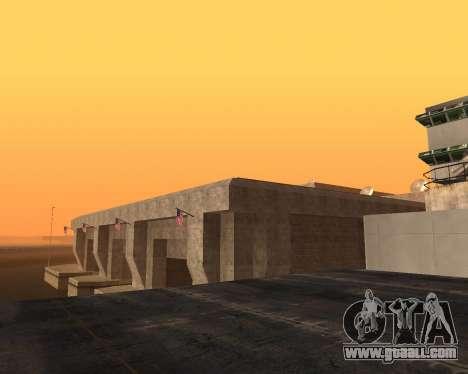 Real New San Francisco v1 for GTA San Andreas fifth screenshot