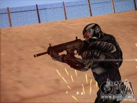 SA_NGGE ENBSeries v1.2 Final for GTA San Andreas ninth screenshot