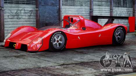 Ferrari 333 SP 1994 for GTA 4