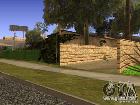 New Los Santos for GTA San Andreas seventh screenshot