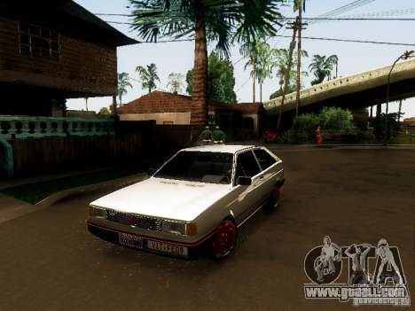 Volkswagen Gol 1994 for GTA San Andreas