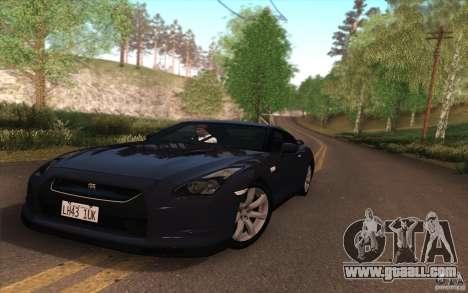 SA Illusion-S V3.0 for GTA San Andreas forth screenshot