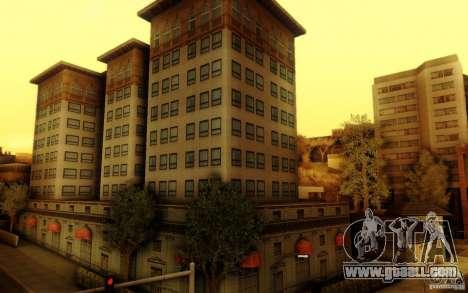 ENBSeries By Eralhan for GTA San Andreas sixth screenshot