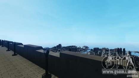 Saites ENBSeries Low v4.0 for GTA 4 eighth screenshot