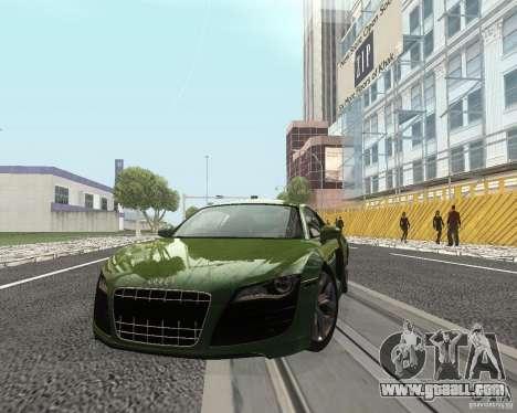 Star ENBSeries by Nikoo Bel for GTA San Andreas seventh screenshot