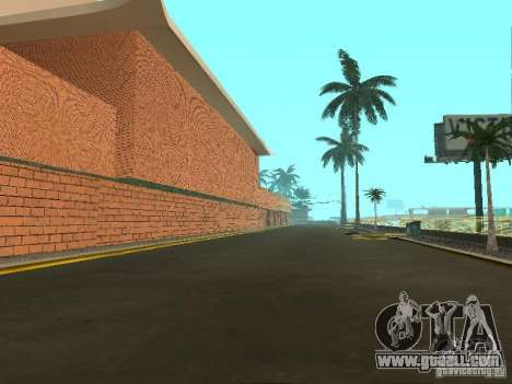 New Chinatown for GTA San Andreas fifth screenshot