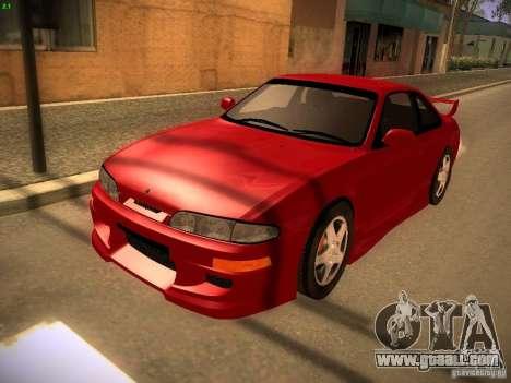 Nissan Silvia S14 Ks Sporty 1994 for GTA San Andreas