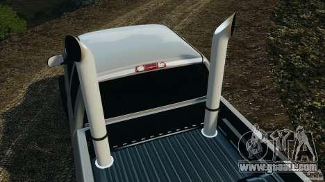 Chevrolet Silverado 2500 Lifted Edition 2000 for GTA 4