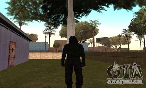 Vector REORC for GTA San Andreas forth screenshot
