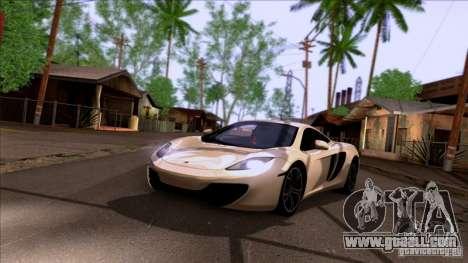 SA Beautiful Realistic Graphics 1.3 for GTA San Andreas