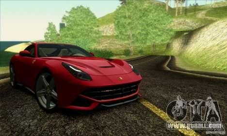 SA_gline v2.0 for GTA San Andreas second screenshot