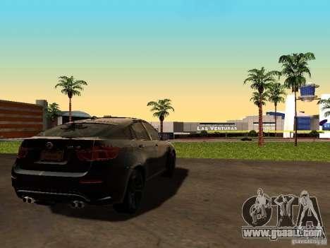 ENBSeries v1.2 for GTA San Andreas eighth screenshot