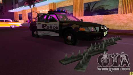 HP Stinger 2.0 for GTA Vice City fifth screenshot