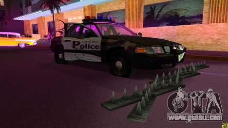 HP Stinger 2.0 for GTA Vice City fifth screenshot