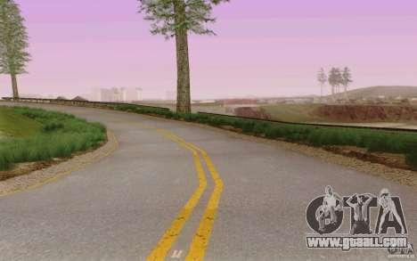 Sa_RaNgE PoSSibLe v3.0 for GTA San Andreas tenth screenshot