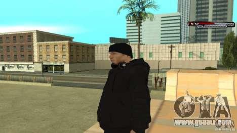 Trialist HD for GTA San Andreas second screenshot