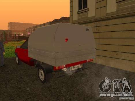 2347 to IPOS for GTA San Andreas right view