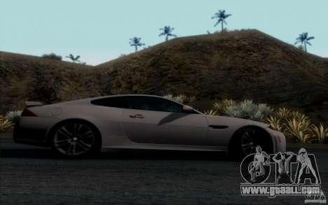 RoSA Project v1.0 for GTA San Andreas tenth screenshot