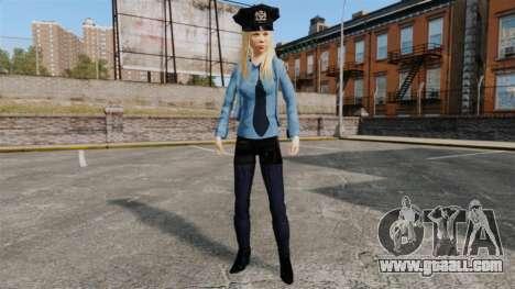New girls-v 4.0 for GTA 4 third screenshot