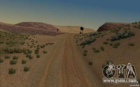 RoSA Project v1.0 for GTA San Andreas seventh screenshot