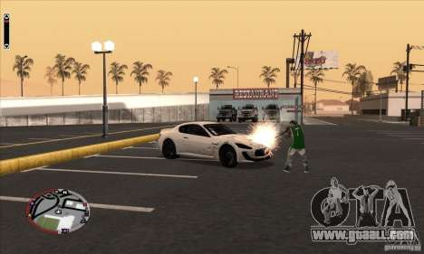 Скачать GTA San Andreas, скачать SAMP - Как играть