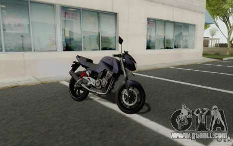 Bajaj Pulsar 180 DTSI ENgeine for GTA San Andreas