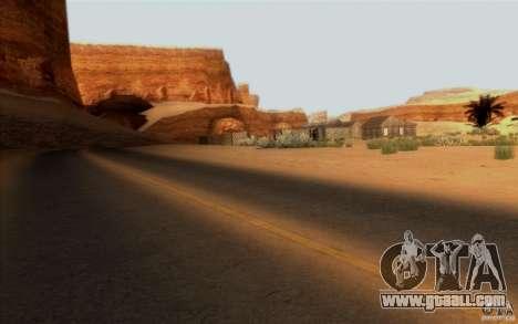 RoSA Project v1.0 for GTA San Andreas forth screenshot
