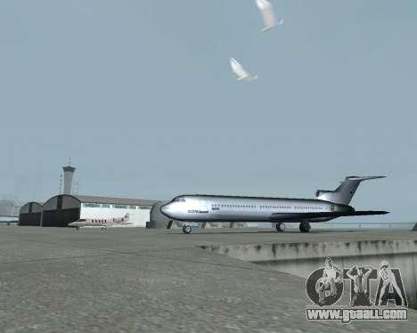 Real New San Francisco v1 for GTA San Andreas second screenshot