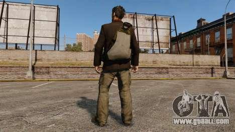 V6 Sam Fisher for GTA 4 third screenshot