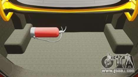 Mercedes-Benz CLK 55 AMG for GTA 4