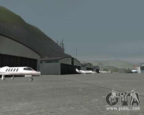 Real New San Francisco v1 for GTA San Andreas third screenshot
