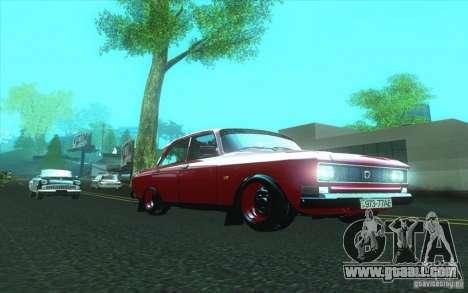 Moskvich 2140 for GTA San Andreas
