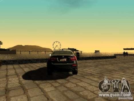 ENBSeries v1.2 for GTA San Andreas fifth screenshot