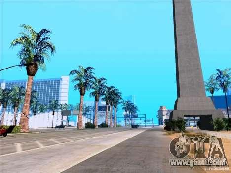 ENBSeries v1.1 for GTA San Andreas eleventh screenshot