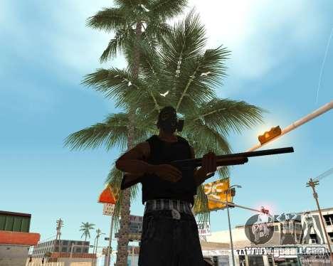 Robber for GTA San Andreas third screenshot