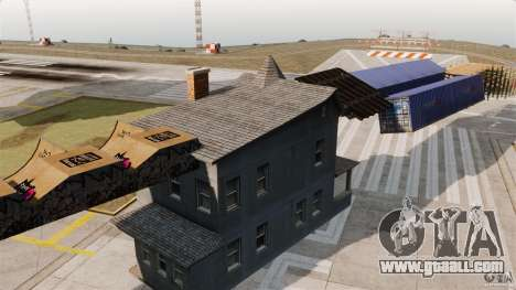 101% Off Road V3 FINAL for GTA 4 eighth screenshot