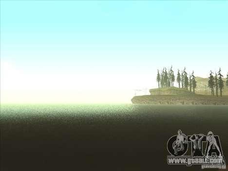 ENBSeries v1.0 for GTA San Andreas fifth screenshot