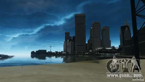 Saites ENBSeries Low v4.0 for GTA 4 third screenshot