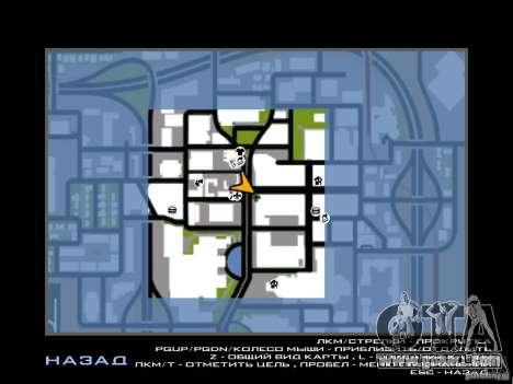 Club for GTA San Andreas fifth screenshot