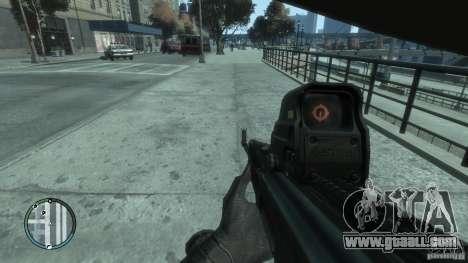 THE PKK for GTA 4 second screenshot