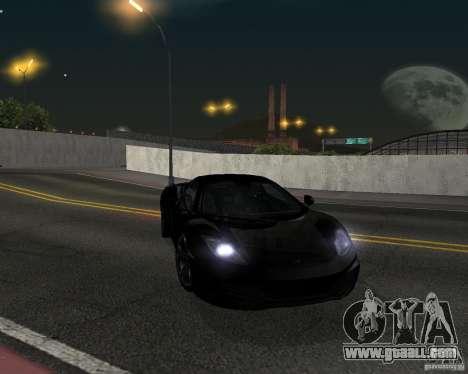 ENBSeries by Nikoo Bel v2.0 for GTA San Andreas forth screenshot