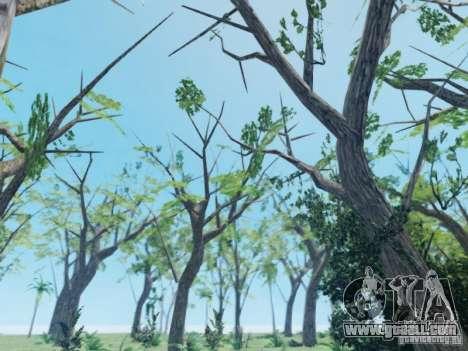 Lost Island IV v1.0 for GTA 4 fifth screenshot