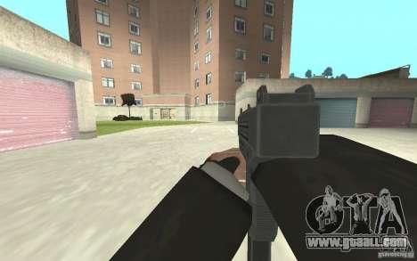 New animation of GTA IV for GTA San Andreas sixth screenshot