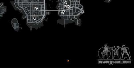 Mountain peak for GTA 4 sixth screenshot