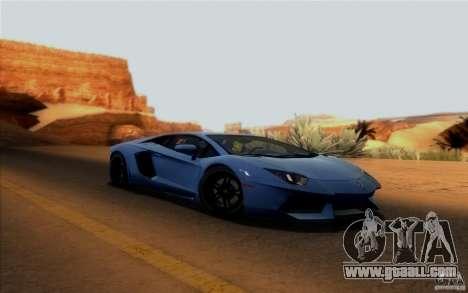 RoSA Project v1.0 for GTA San Andreas fifth screenshot