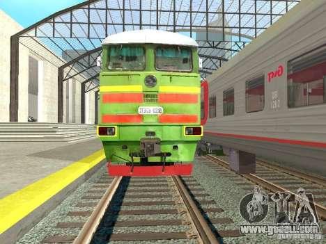 2te10u-0238 for GTA San Andreas