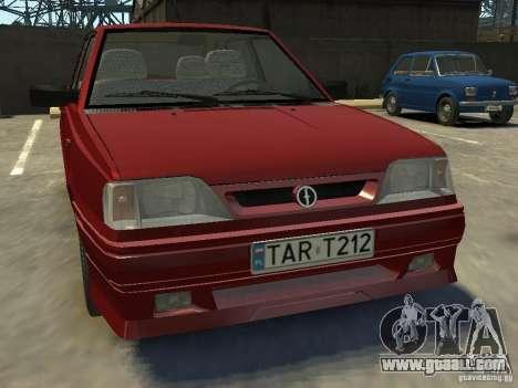 FSO Polonez Caro for GTA 4