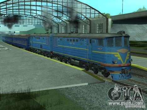 Te7-080 for GTA San Andreas