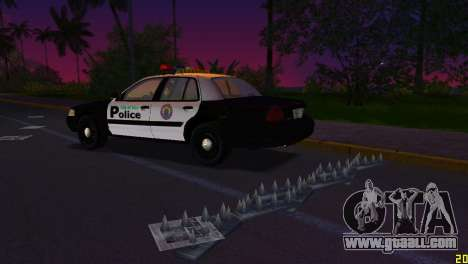 HP Stinger 2.0 for GTA Vice City forth screenshot