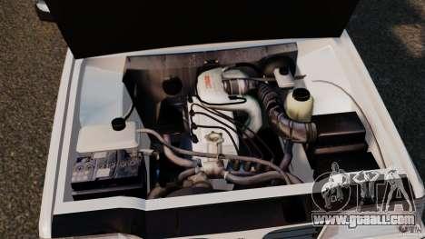 Daewoo-FSO Polonez Caro Plus 1.6 GSI 1998 Final for GTA 4 right view